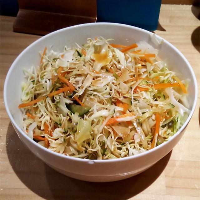 小江戸サラダ