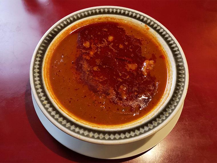 メキスープ